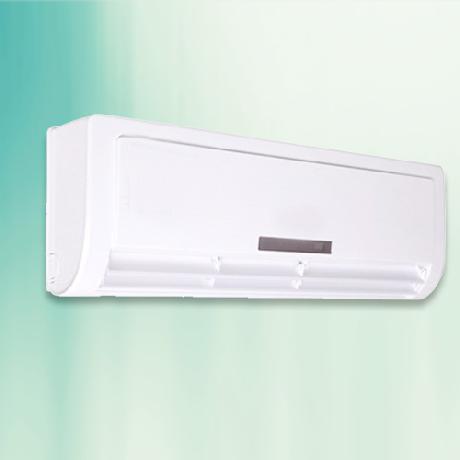 XXX牌1.5匹定频冷暖空调